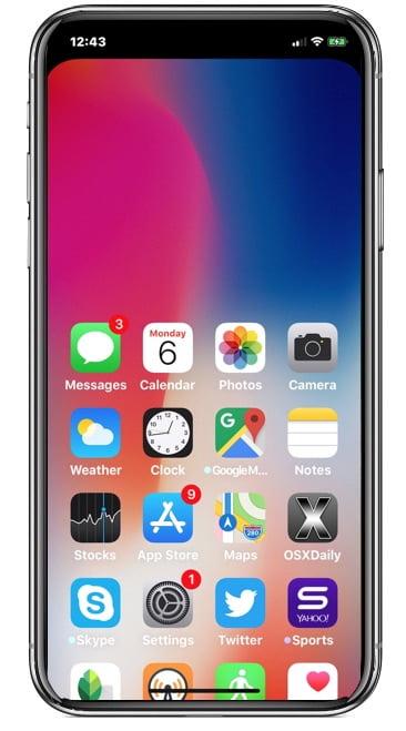 Iphone App Mkaer