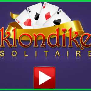 Klondike Game On Swiftspeed Appcreator