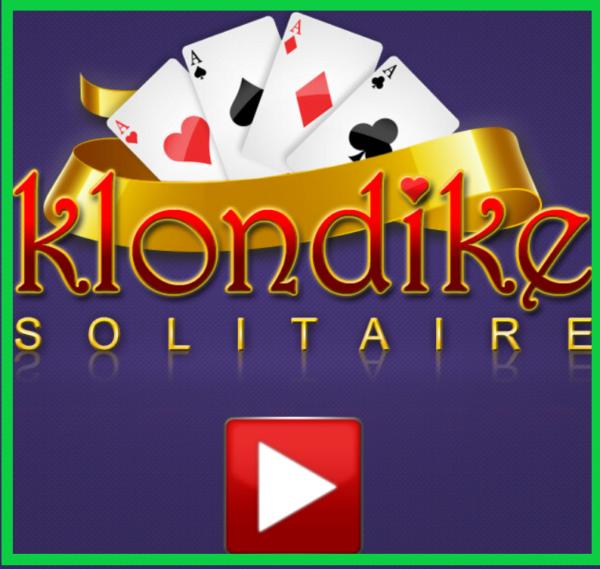 Klondike Game On Swiftspeed Appcreator