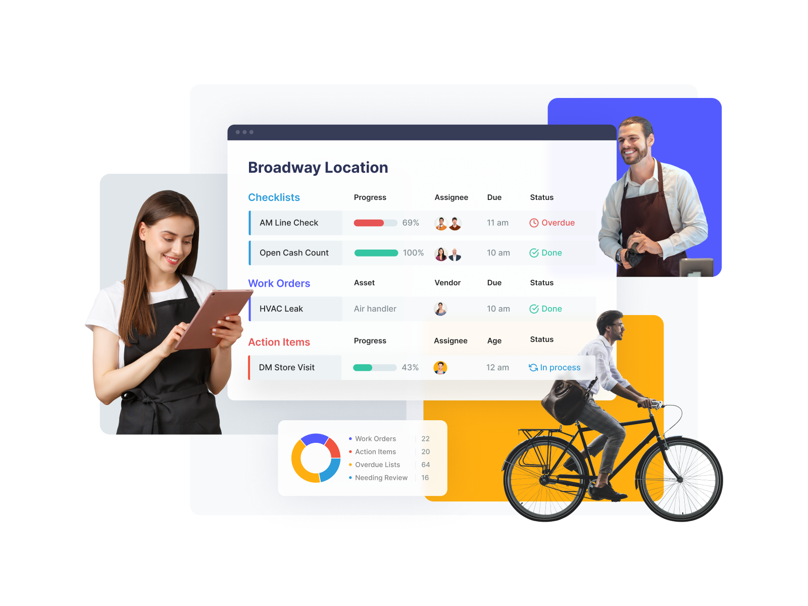 The concept of communication is crucial to the survival and progress of any organizational structure, be it an educational or business enterprise; thus, the article gives an insight into the 10 benefits of an employee communication app in an organization.
